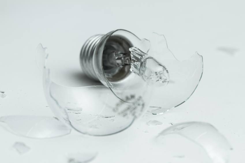 new lightbulb