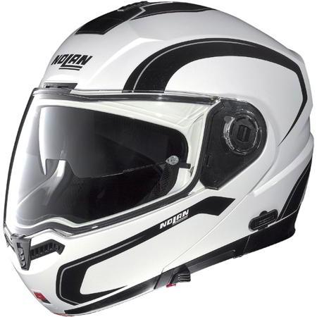 nolan bike helmet