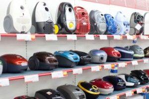 Number of vacuums in Australia