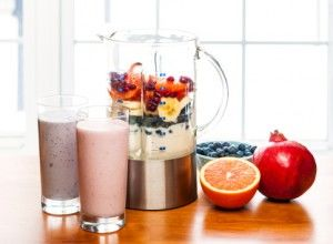 smoothies blenders