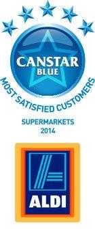 Supermarkets - 2014 Award Winner