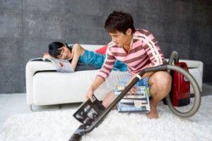 Vacuum Cleaner Usage In Australia